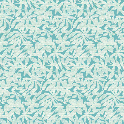 Everglade Lagoon Fabric