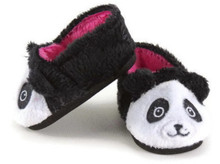 Slippers-Panda Bear