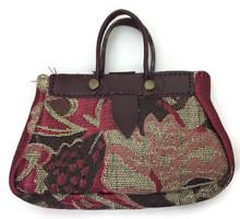 Kirsten's Carpet Bag
