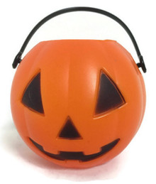 Mini Halloween Pumpkin Jack-O-Lantern