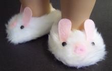 Slippers-Bunny