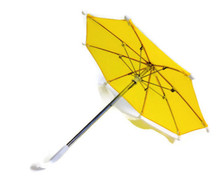 Umbrella-Yellow