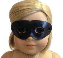Halloween Mask-Black