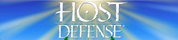 Host Defense Supports Natural Immunity