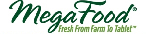 MegaFood Vitamins and supplements