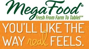 Megafood whole food supplements are the perfect complement to a healthy diet and active lifestyle. If you want to feel the difference real can make in your day, try our One Daily supplements, made with farm fresh ingredients and packaged with care.