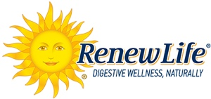Renew Life Products for Digestion