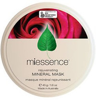 Rejuvenating (dry/mature skin) Mineral Mask 1.6 oz bottle
