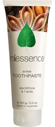 Toothpaste (Anise) 5.3 oz Tube