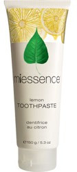 Toothpaste (Lemon) 5.3 oz Tube