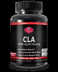 Olympian Labs CLA (Conjugated Linoleic Acid)
