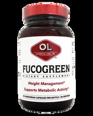 Fucogreen (Fucoxanthin) 90 Capsules