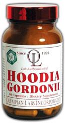 Hoodia Gordonii 400 mg 60 Capsules