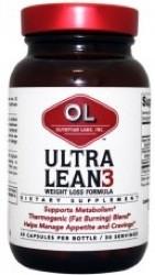Olympian Labs Ultra Lean 3