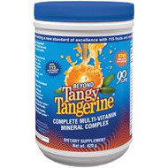 Beyond Tangy Tangerine 420 gram canister
