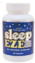 Sleep Eze 60 Capsules
