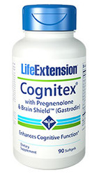 Cognitex with Pregnenolone