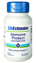Immune Protect With Paractin 30 capsules