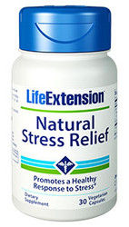 Natural Stress Relief