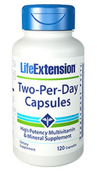 Two-Per-Day 120 Capsules