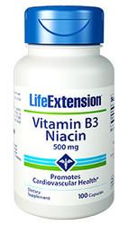 Vitamin B3 Niacin