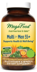 Multi Men 55 Plus 120 Tablets