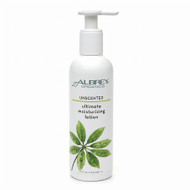Aubrey Organics Unscented lotion
