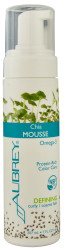 Chia Mousse Defining 7 oz