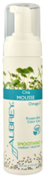 Aubrey Chia Mousse Smoothing 7 oz