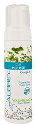 Aubrey Chia Mousse Volumizing Fine-Thin Hair