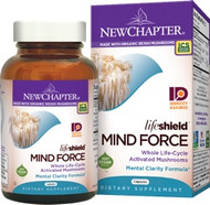LifeShield Mind Force 60 Capsules