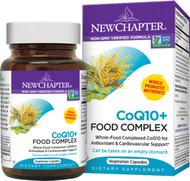 CoQ10 Food Complex 60 Capsules