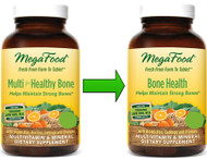 Bone Health 120 Tablets