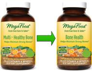 Bone Health 120 Tablets