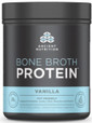 Ancient Nutrition Bone Broth Protein Vanilla 493 grams