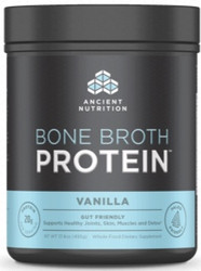Bone Broth Protein Vanilla 20 Servings