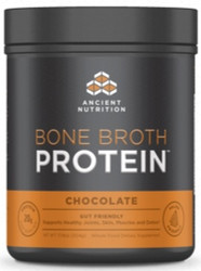 Bone Broth Protein Chocolate 20 Servings