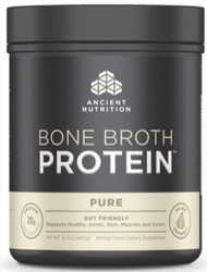 Bone Broth Protein Pure 20 Servings