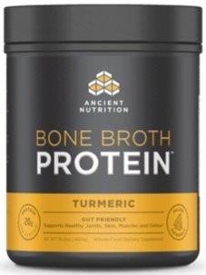 Ancient Nutrition Bone Broth Protein Turmeric 460 grams