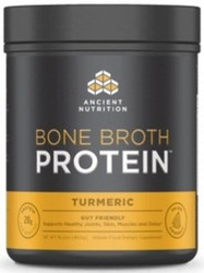 Ancient Nutrition Bone Broth Protein Turmeric 460 grams
