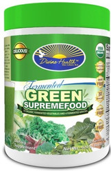 Divine Health Fermented Green Supremefood 60 Days Powder