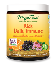 Kids Daily Immune Nutrient Booster Powder 30 Servings