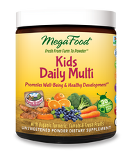 Kids Daily Multi Nutrient Booster Powder 30 Servings