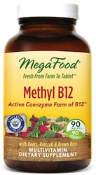 Methyl B12 90 Tablets