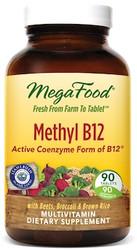 Methyl B12 90 Tablets