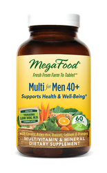 Multi for Men 40 Plus 2 Daily 120 tablets