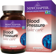New Chapter Blood Pressure Take Care