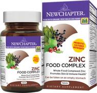 Zinc Food Complex 60 Tablets