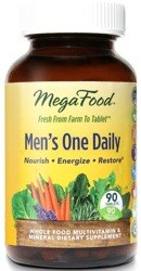 Mens One Daily 60 Tablets