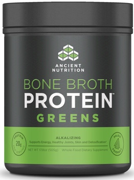 Ancient Nutrition Bone Broth Protein and Greens